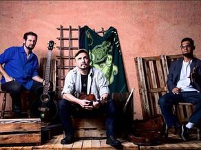 Around The House: Entrevista com a banda paulistana Tunas Celtic Band
