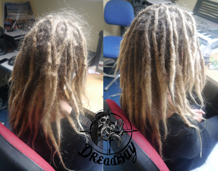 DreadBay - Dreadlocks Salon and Shop in Sheffield