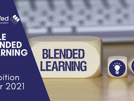 FORM'ED et le Blended Learning : une ambition pour 2021
