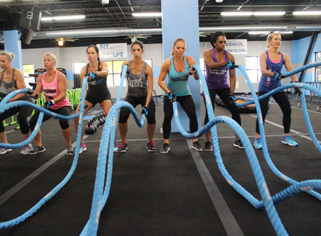The Inside Scoop on Burn Boot Camp