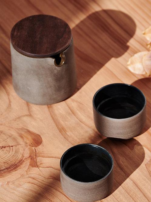 Gong Fu Tea - Full Set -
