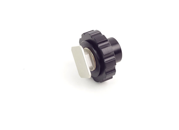 Hot Shoe to 3/8-16 Adapter
