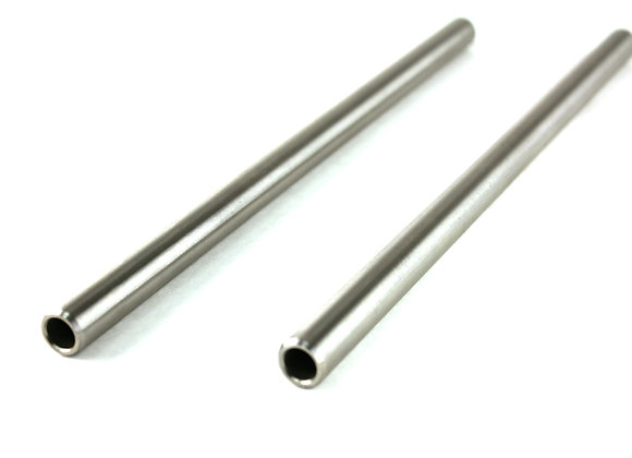 Stainless Steel Iris Rods