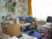 B-Top Kft - Ifjúmunkás utcai irodánk belülről