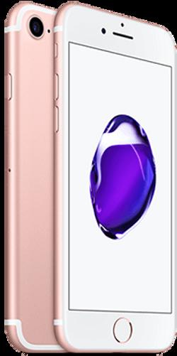 iPhone 7's