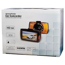Portable Dash Camz