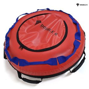 Double K Freediving Buoy Red and Blue