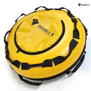 Double K Freediving Buoy Yellow