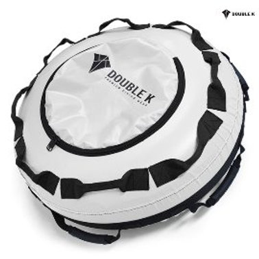 Double K Freediving Buoy White and Black