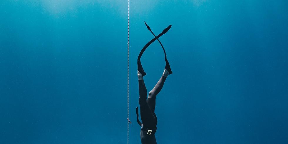 FII Level 1 Freediving Course Oahu