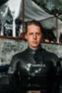 Deepest Freediver in America Daniel Koal