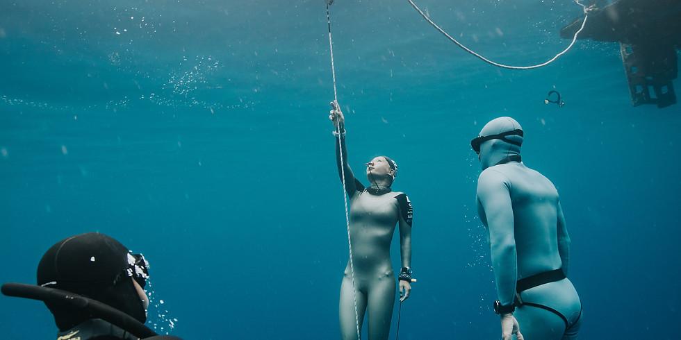 FII Level 3 Freediving Course