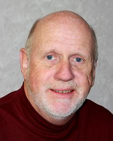 John Leedy, D.Min, LPCC