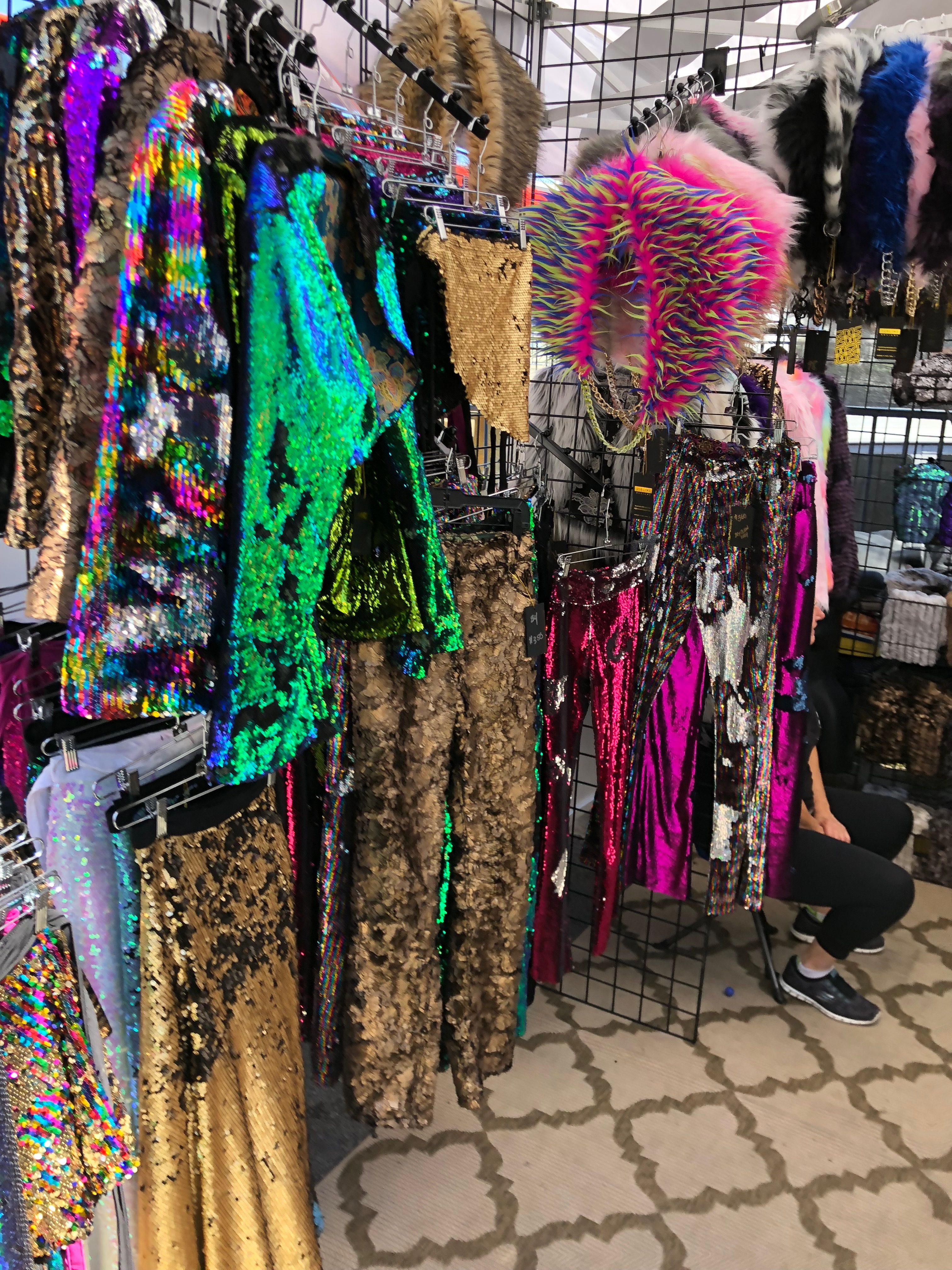 The Shop @ Pride 2018
