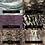 Thumbnail: Super Soft Cozy Minky Faux Fur Cowl 2-in-1 Hood & Capelet--Yo