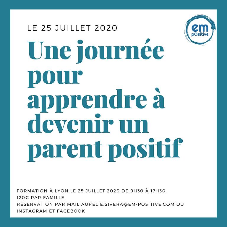Journée de formation pour les parents