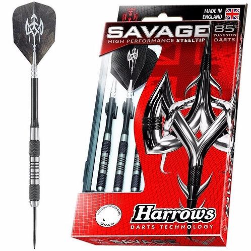 Darts Harrows Savage
