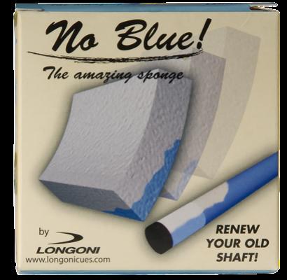 Cleaning Sponge No Blue