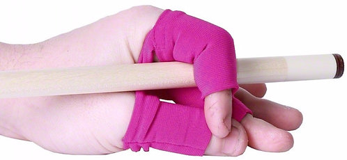 Artemis Finger Wrap - Purple