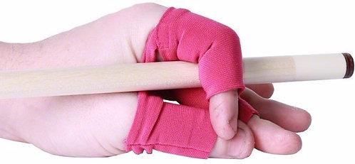 Artemis Finger Wrap - Pink