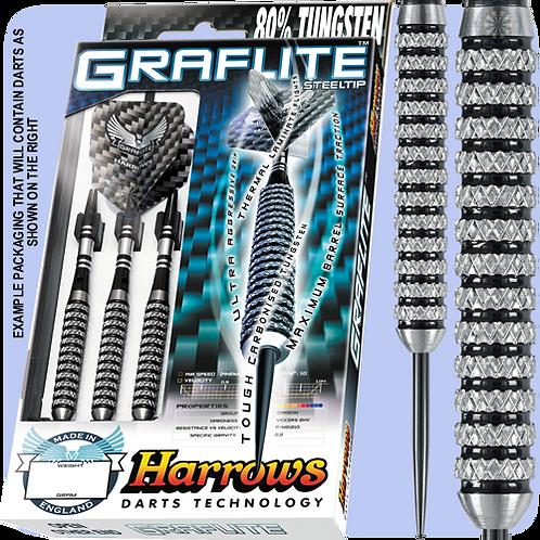Darts Harrows Graflite 22gr