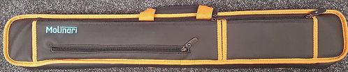 Molinari Cue Bag 2/4 Orange