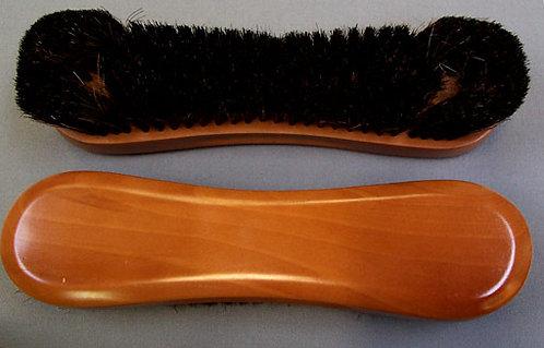 Borstel Paardenhaar Bruin 26,5 cm