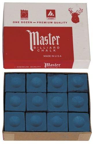 Krijt Master Blauw
