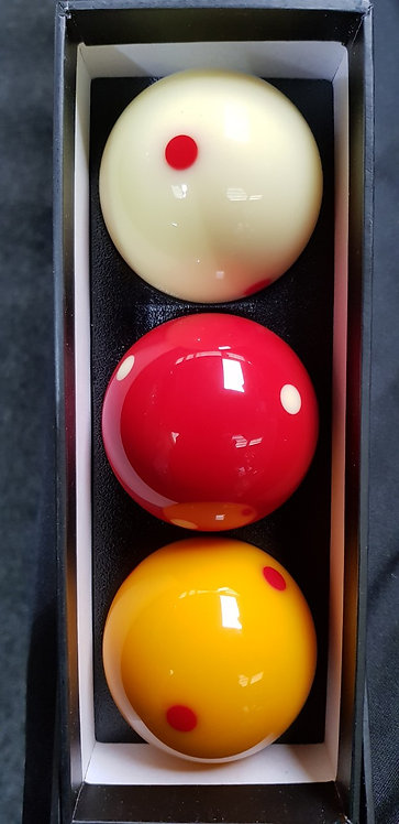 Diamond Billiard Balls Ultra C