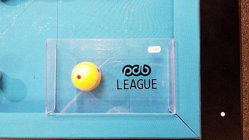 Ballsetter Golfbiljart PDB LEAGUE 3 Ballen