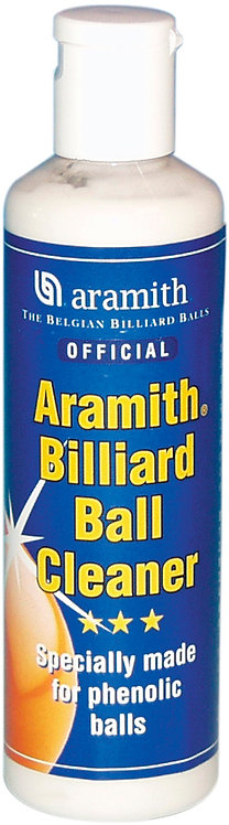Ball Cleaner Aramith 250 ml