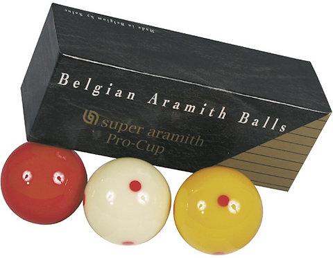 Balls - Super Aramith Pro-Cup