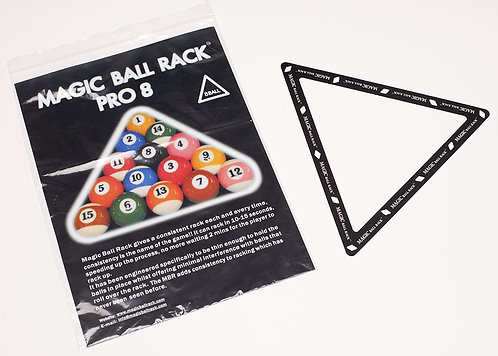 Magic Ball Rack 8-ball