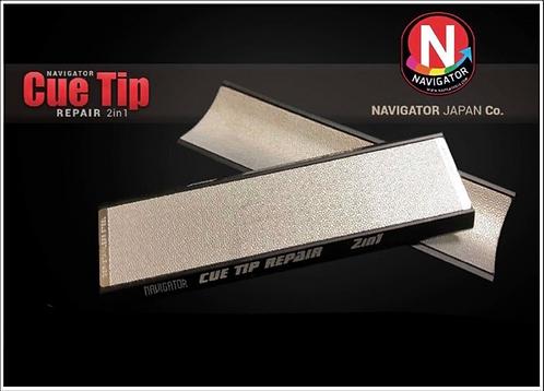 Navigator Tip Tool 2 in 1