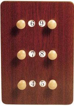 Scoreboard 3 Players Small