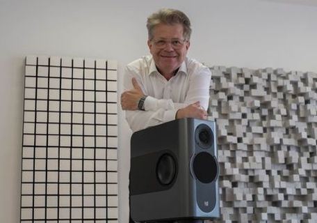 Kii Audio Schweiz