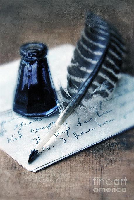 1-vintage-letter-and-quill-pen-jill-batt