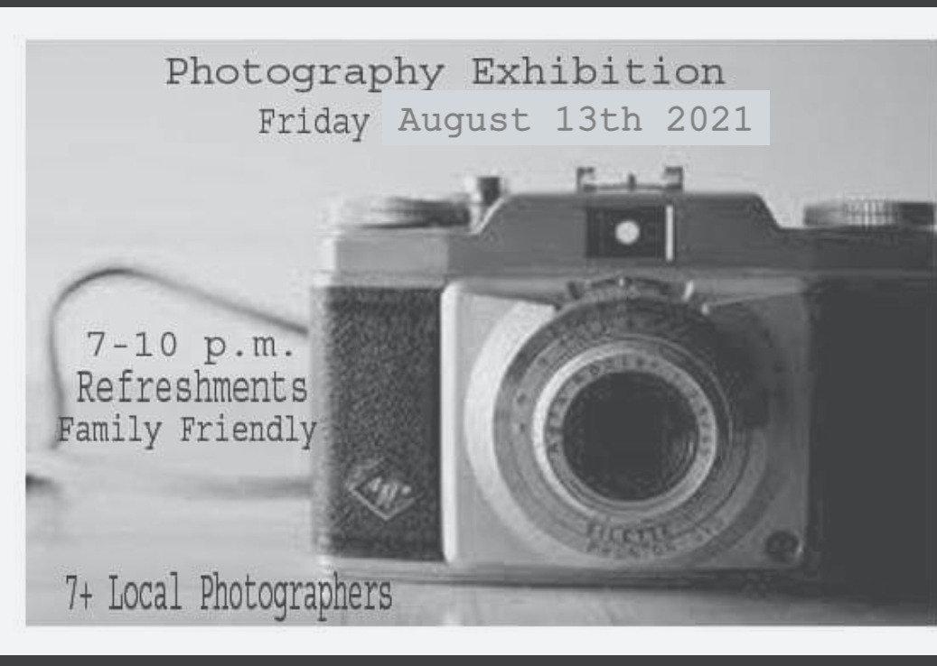 Photography Closing Reception