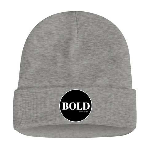 Bold Design-Build Hat
