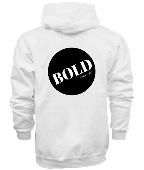 Bold Pull-Over