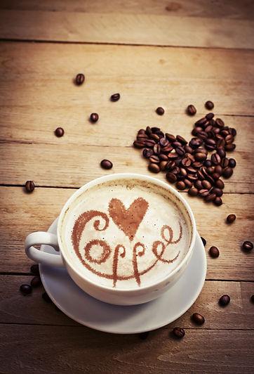 love cup , heart drawing on latte art coffee.jpg