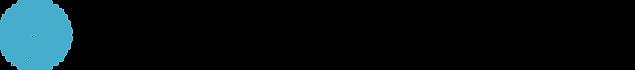 Almendra Ribbon Logo - natural sugar red