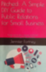 Small business do it yourself PR, DIY public relations how to book