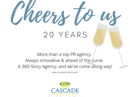After 20 Years as a PR Agency, This is Why We're Now a Story Agency