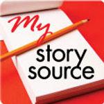 MyStorySource Newsroom Logo