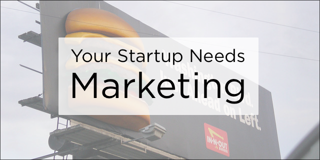 startup marketing agency and PR firm