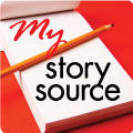 My Story Source Logo