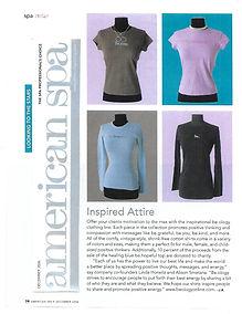 publi relations agency, Chicago, fashion, Shape mgazine, Oprah, small business marketing