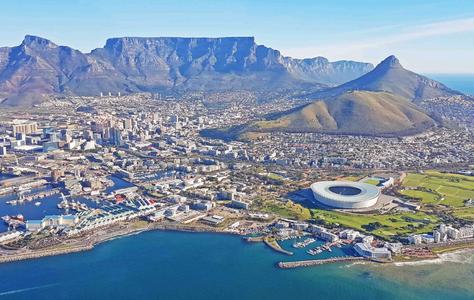 Um roteiro pela África do Sul e Moçambique