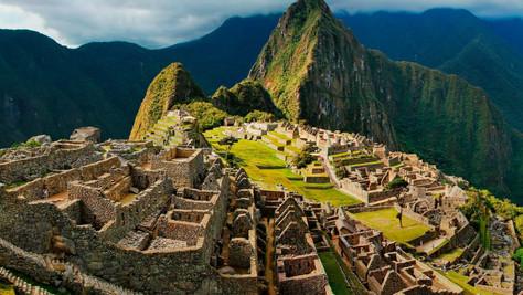 Experiências América do Sul: Peru.